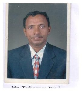 Mr. Tukaram Patil