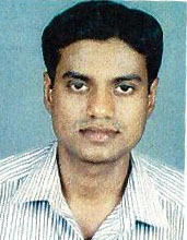 Mr. Sunil Bandekar